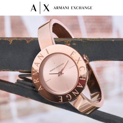Armani Exchange bei Juwelier Deniz - Armani Exchange bei Juwelier Deniz